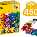 Lego Classic caja de construcción
