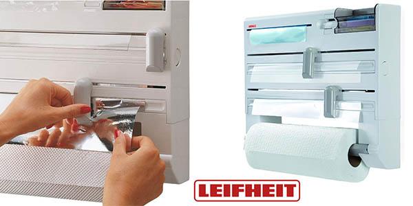 Leifheit 25723 Parat Plus portarrollos barato