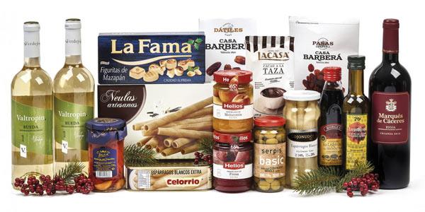 Lote de Navidad Vegano Sadival de 8800 gr barato en Amazon