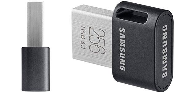 Pendrive Samsung FIT Plus de 256 GB en oferta