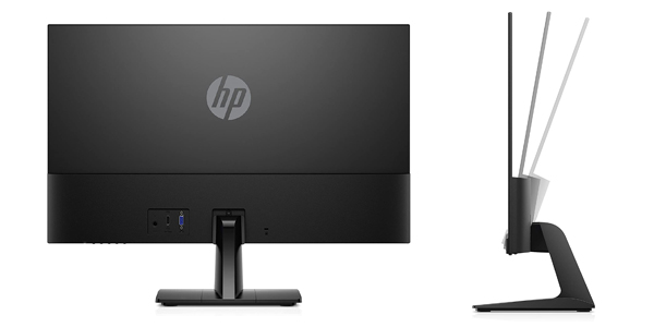 "Monitor HP 27m Full HD IPS de 27"" chollo en El Corte Inglés"