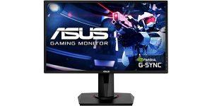 """Monitor gaming ASUS VG248QG de 24,5"""" Full HD"""