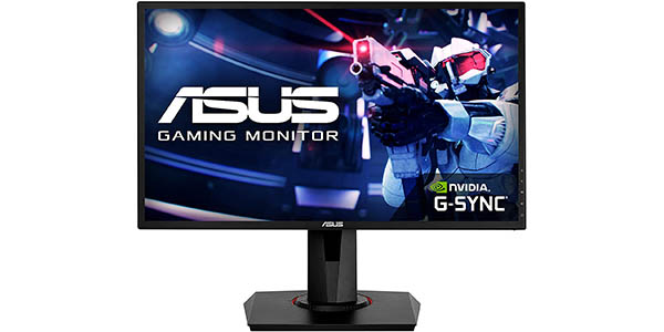 "Monitor gaming ASUS VG248QG de 24,5"" Full HD"
