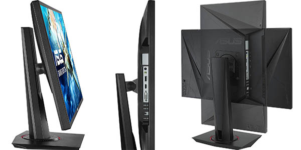 "Monitor gaming ASUS VG248QG de 24,5"" Full HD en Amazon"