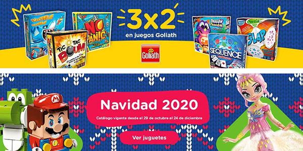 Ofertas Black Friday 2020 en juguetes ToysRus