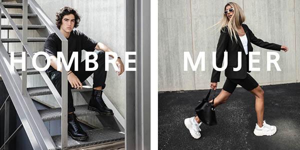ofertas en zapatos en el Black November de Ulanka