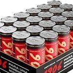 Pack x24 latas 1906 Red Vintage cerveza de 330 ml (total 7,92 L) barato en Amazon