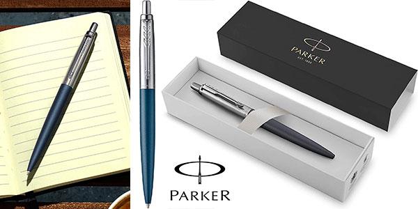 Chollo Bolígrafo Parker Jotter XL con estuche de regalo