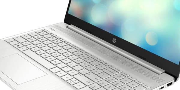 """Portátil HP 15s-eq1050ns de 15,6"""" Full HD en El Corte Inglés"""
