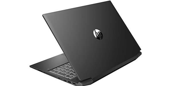 "HP Pavilion Gaming 16-a0033ns de 16.1"" FullHD 144Hz en Amazon"