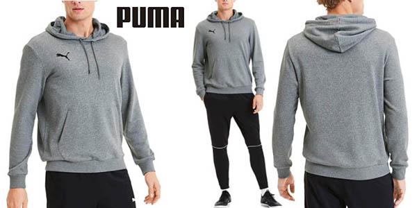 Puma Teamgoal 23 causals Hoody sudadera barata
