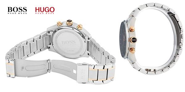 Reloj cronógrafo Hugo Boss Grand Prix 1513473 para hombre chollazo en Amazon