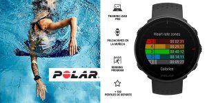 Reloj multideporte Polar Vantage M barato en Amazon