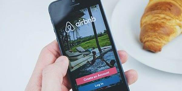 reserva de viajes a través del móvil tendencia actual