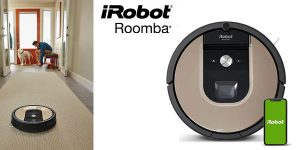 Roomba 976 chollo