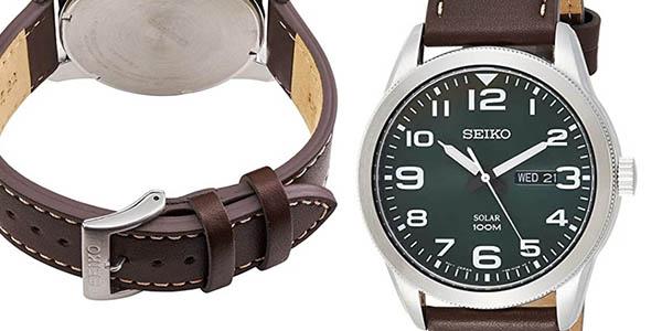 Seiko SNE473P1 reloj barato