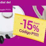 Single's Day en eBay España con cupón descuento