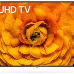 """Smart TV LG 75UN85006LA UHD 4K HDR IA de 75"""" 2020"""