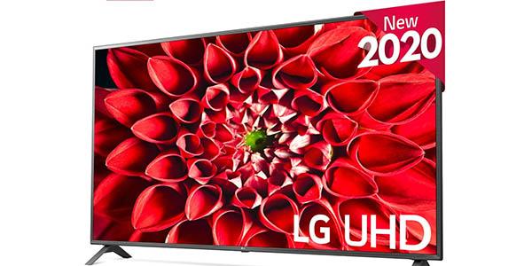 """Smart TV LG 75UN85006LA UHD 4K HDR IA de 75"""" barato"""
