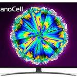 Smart TV LG NANO866NA NanoCell UHD 4K HDR