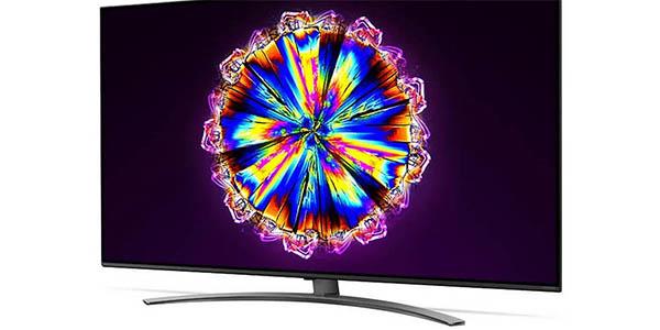 Smart TV LG NANO866NA NanoCell UHD 4K HDR en El Corte Inglés