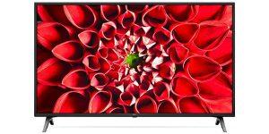 """Smart TV LG 55UN7100ALEXA UHD 4K HDR IA de 55"""""""