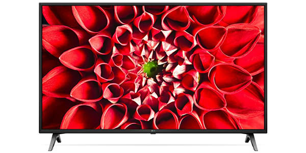 Smart TV LG 7100ALEXA UHD 4K HDR IA