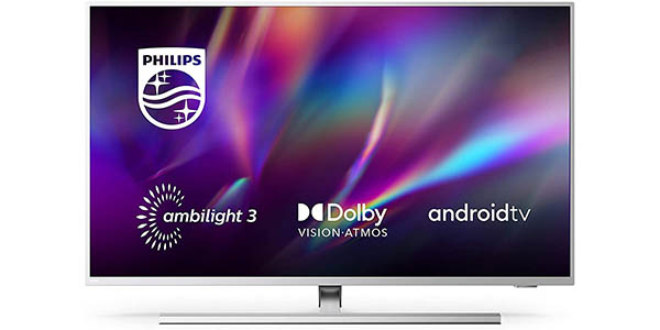 "Smart TV Philips 50PUS8505/12 UHD 4K Ambilight de 50"""