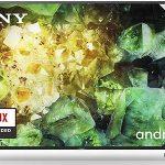 "Smart TV Sony KD-XH8196PBAEP UHD 4K HDR IA de 65"""