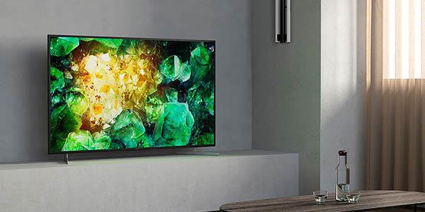 """Smart TV Sony KD-XH8196PBAEP UHD 4K HDR IA de 65"""" en Amazon"""