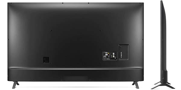"Smart TV LG 86UN85006LA UHD 4K HDR IA de 86"" en Amazon"