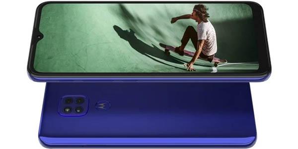 "Motorola Moto G9 Play de 6,5"" en Amazon"