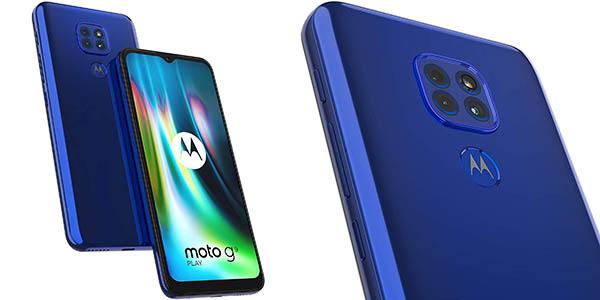 """Motorola Moto G9 Play de 6,5"""" barato"""