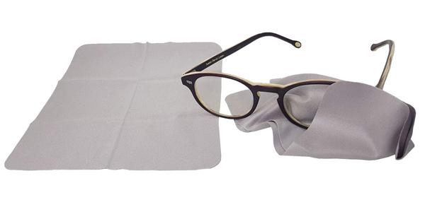 Paño de microfibra antivaho Foogy para gafas barato en Amazon