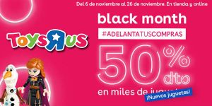 ToysRus Black Friday 2020