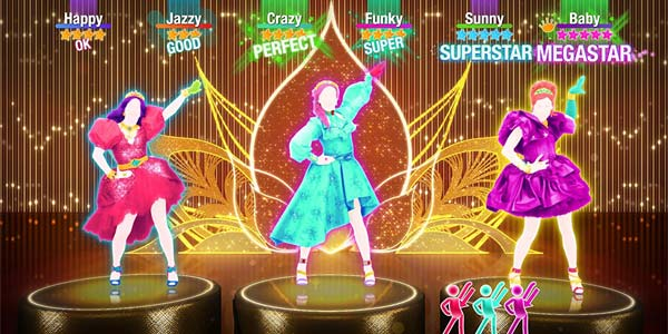 Videojuego Just Dance 2021 para Nintendo Switch chollo en Amazon