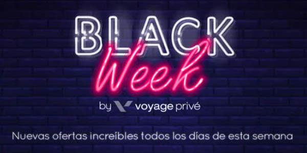 Voyage Privé Black Friday 2020 ofertas en viajes