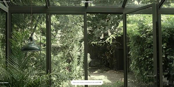 WindowSwap ventanas del mundo online