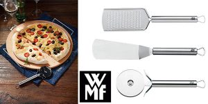 WMF Pizza juego cocina barato