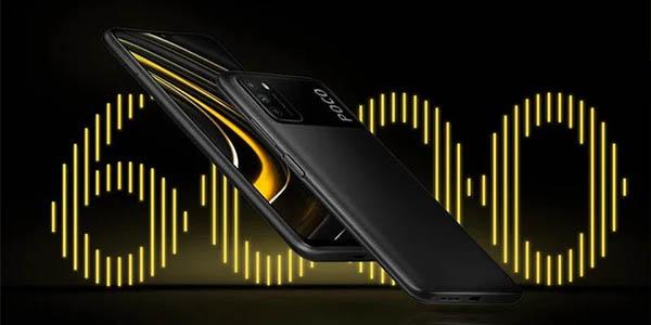 Xiaomi POCO M3 barato