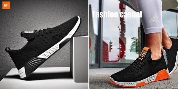 Xiaomi Youpin Sayt zapatillas a precio de chollo