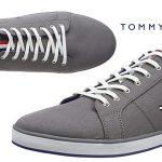 Zapatillas bajas Tommy Hilfiger H2285 Arlow 1d baratas en Amazon