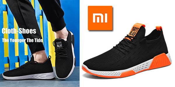 zapatillas casuales Xiaomi Youpin Sayt oferta