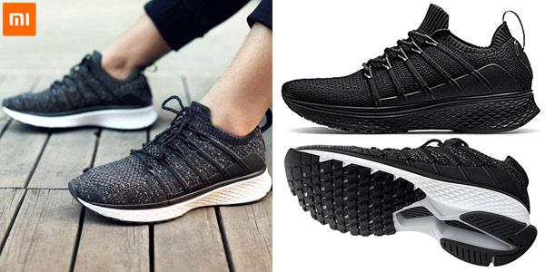 Zapatillas deportivas Xiaomi Mijia 2 para hombre baratas