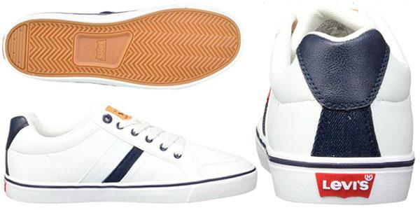 Zapatillas Levi's Turner para hombre baratas