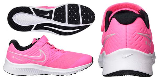 Zapatillas Nike Star Runner 2 para niños baratas