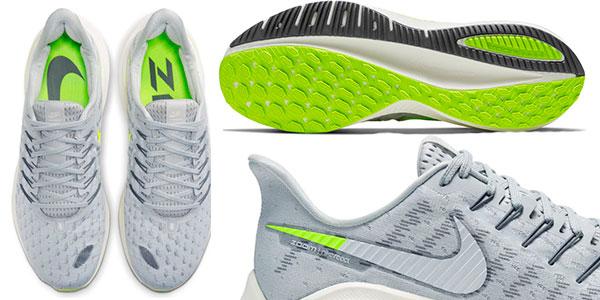 Zapatillas de running Nike Air Zoom Vomero 14 para hombre baratas