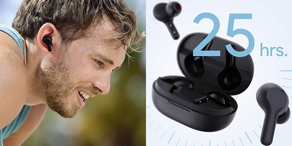 Auriculares Bluetooth AUKEY EP-T15 baratos