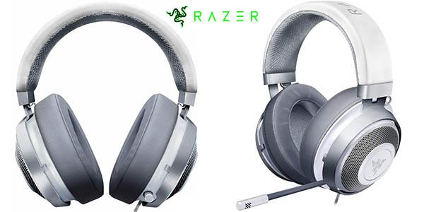 Auriculares gaming Razer Kraken