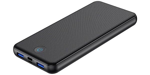 Batería portátil iPosible de 26.800 mAh con QC3.0